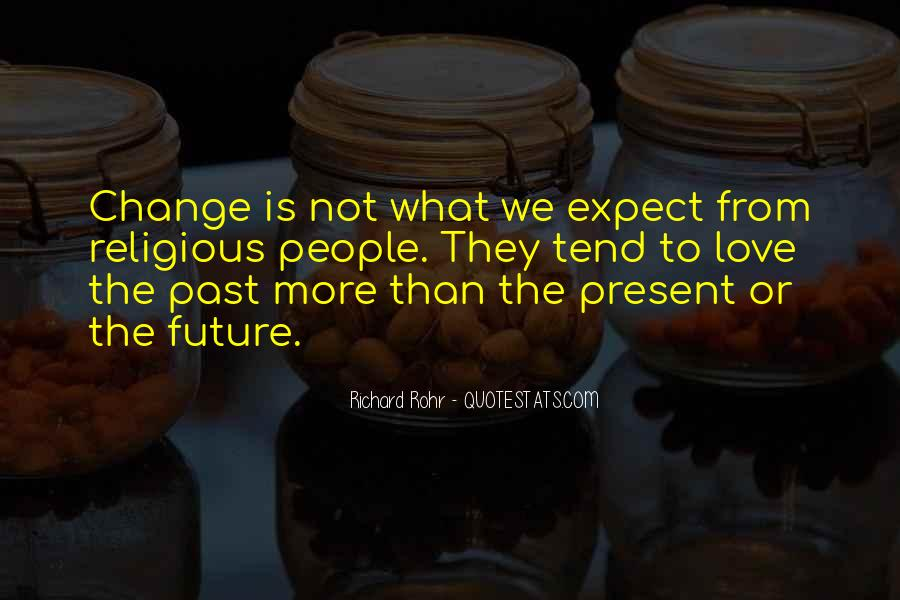 Quotes About Change Status #1076701