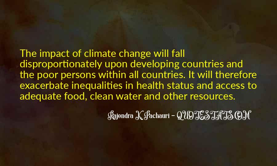 Quotes About Change Status #1690547