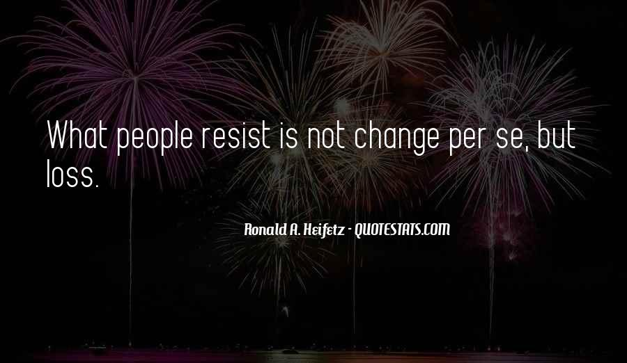 Quotes About Change Status #628694