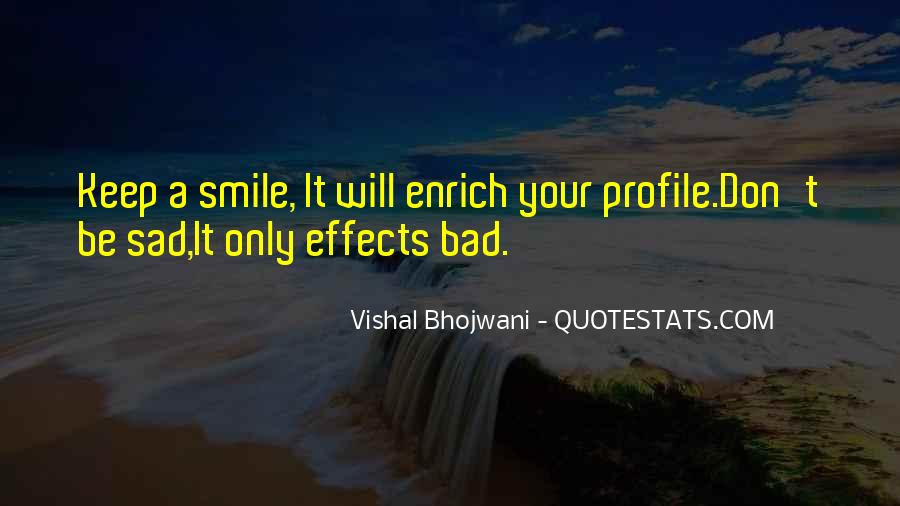 Quotes About Life Profile #1186937