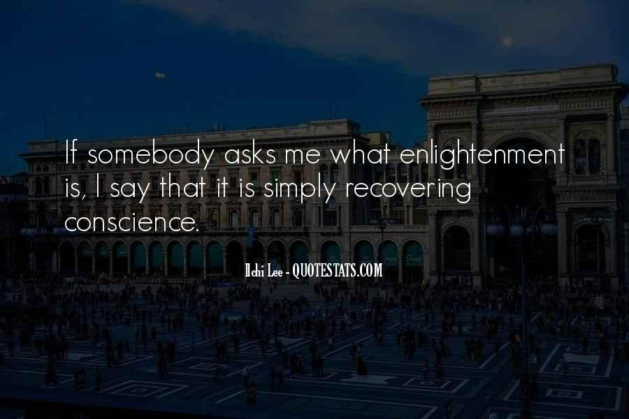 Quotes About Self Enlightenment #489050