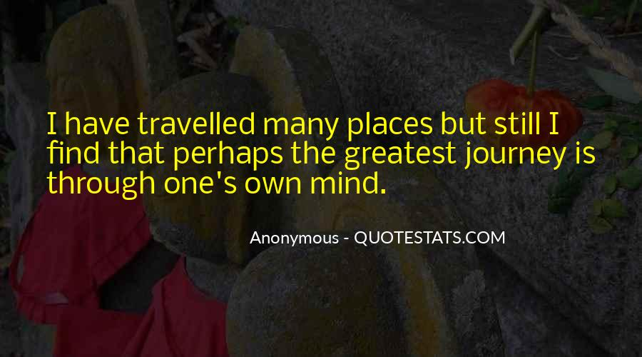 Quotes About Self Enlightenment #634337