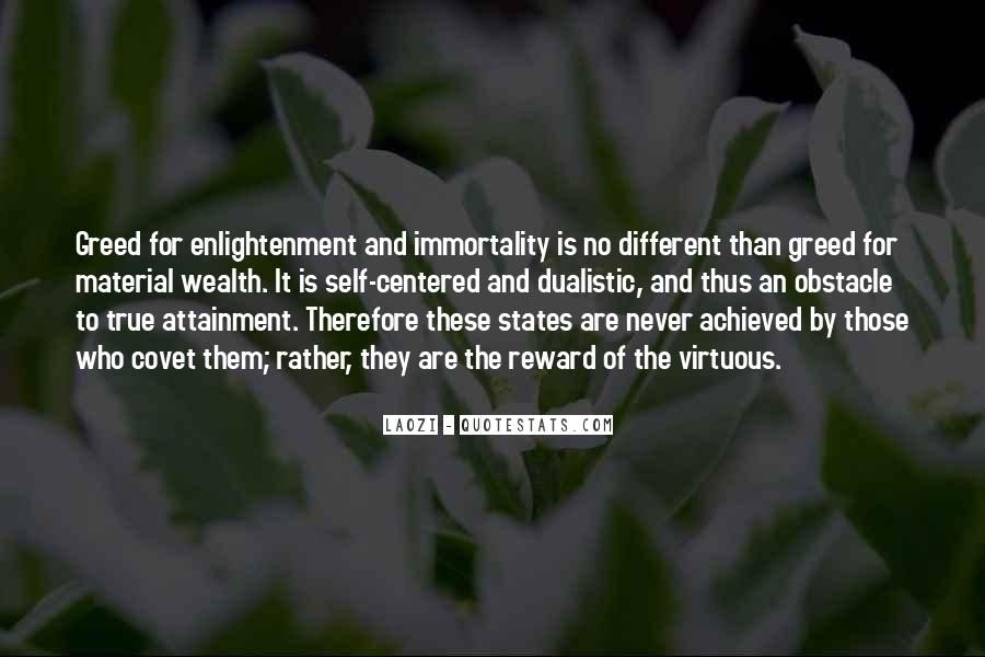 Quotes About Self Enlightenment #679164