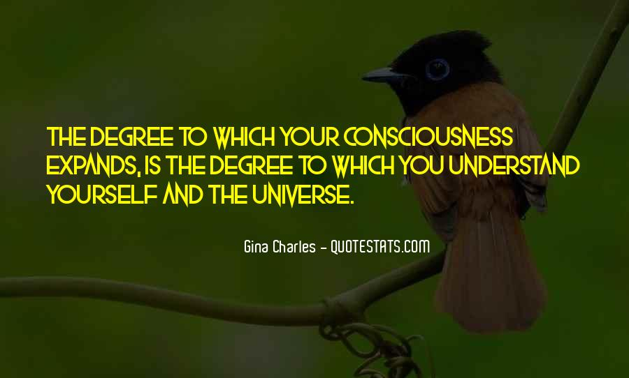 Quotes About Self Enlightenment #688757