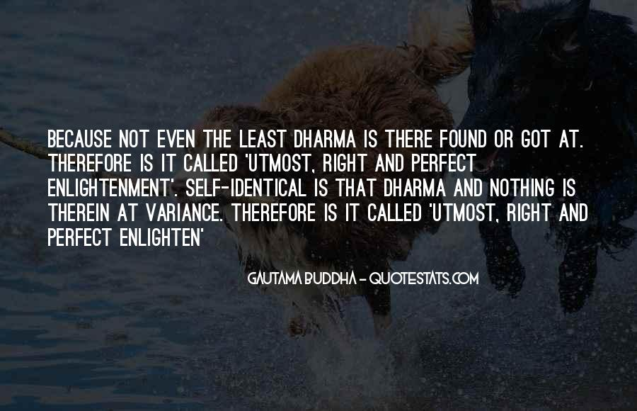 Quotes About Self Enlightenment #801970