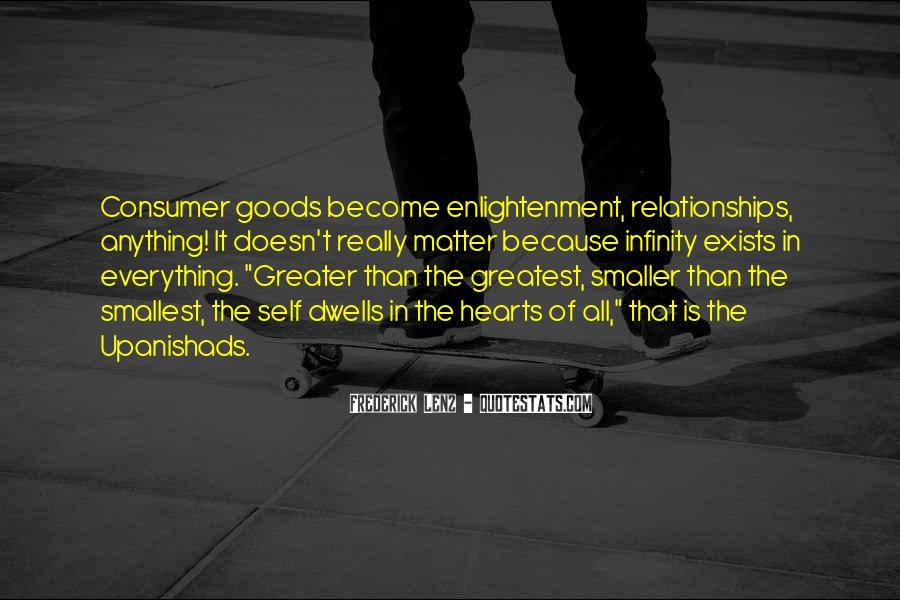 Quotes About Self Enlightenment #814967