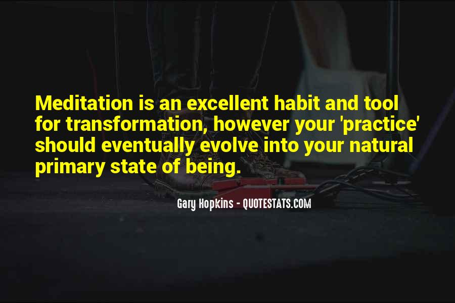 Quotes About Self Enlightenment #843013