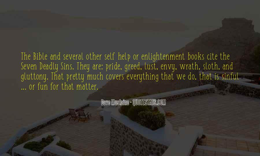Quotes About Self Enlightenment #906421