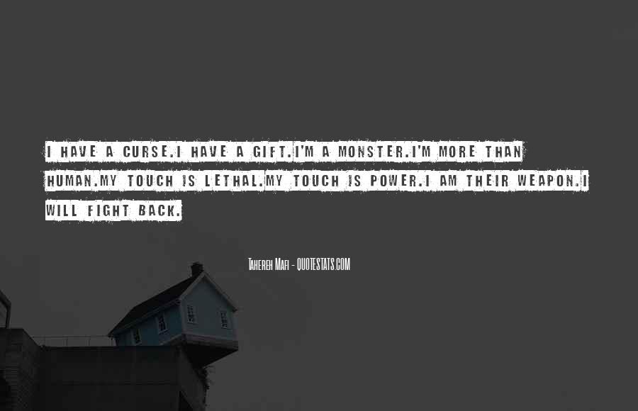 Quotes About Dystopian Fiction #396520