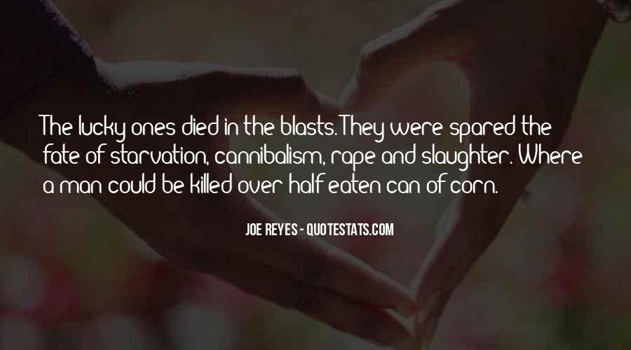 Quotes About Dystopian Fiction #481318
