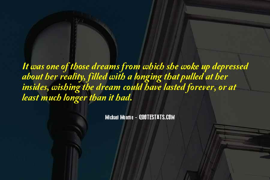 Quotes About Dystopian Fiction #704261
