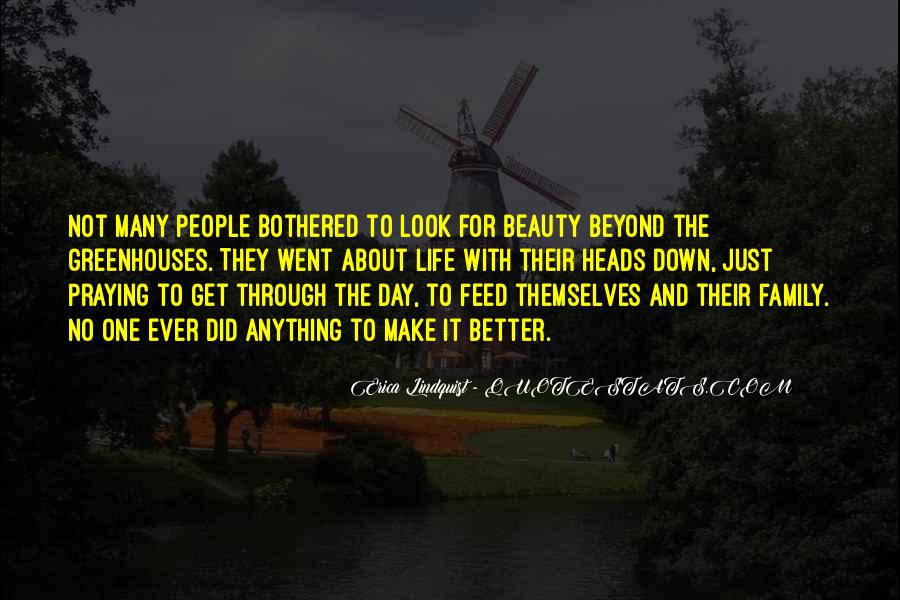 Quotes About Dystopian Fiction #857767