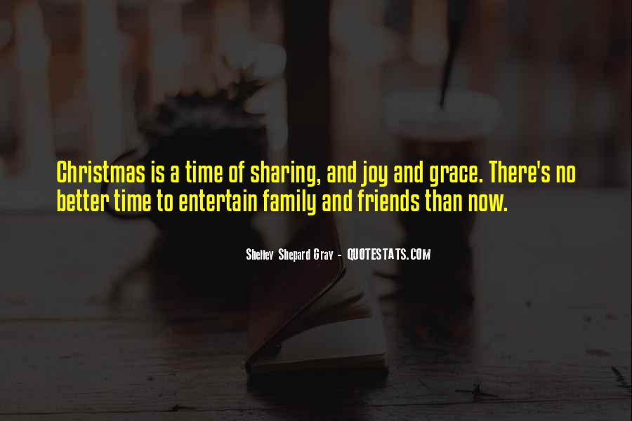 Quotes About Christmas Time And Family #1294594