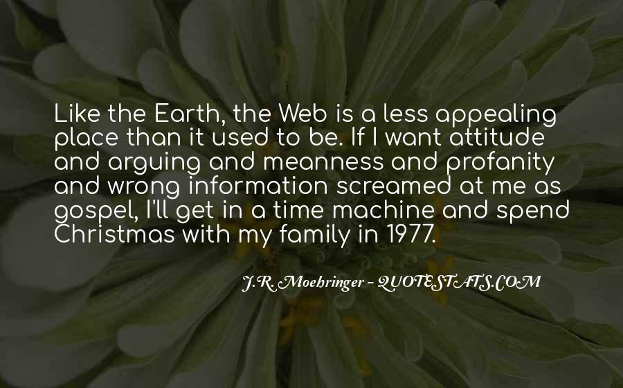Quotes About Christmas Time And Family #590085