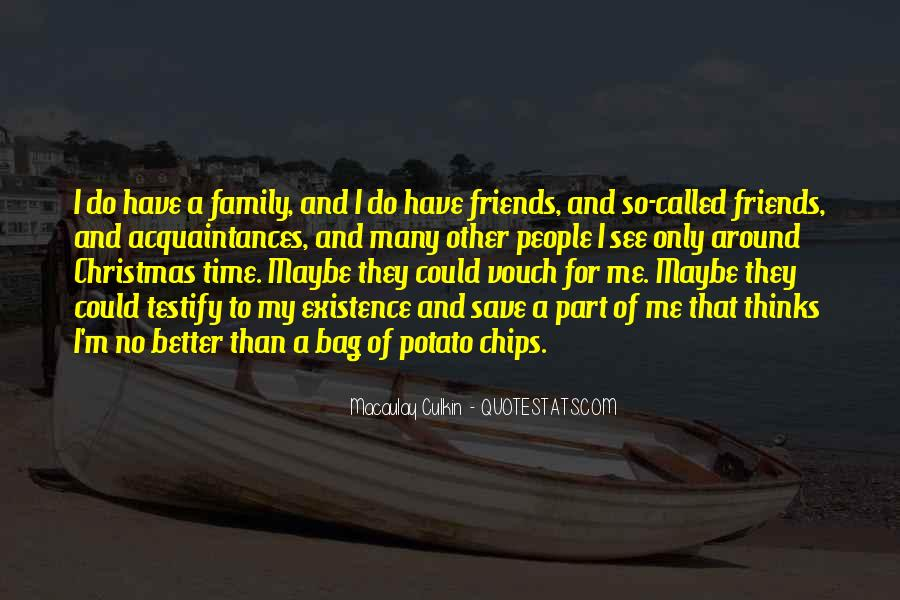 Quotes About Christmas Time And Family #90958
