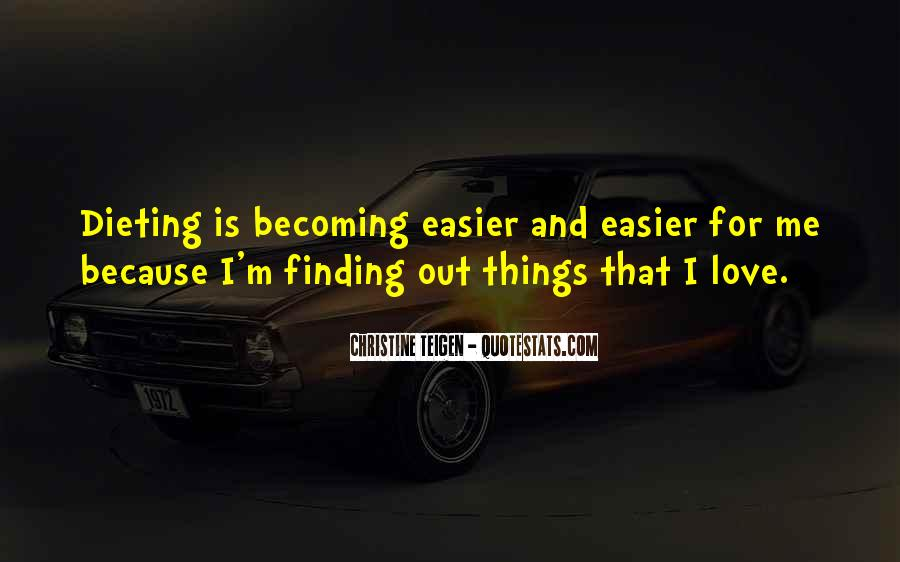 Quotes About Finding Love Everywhere #157005