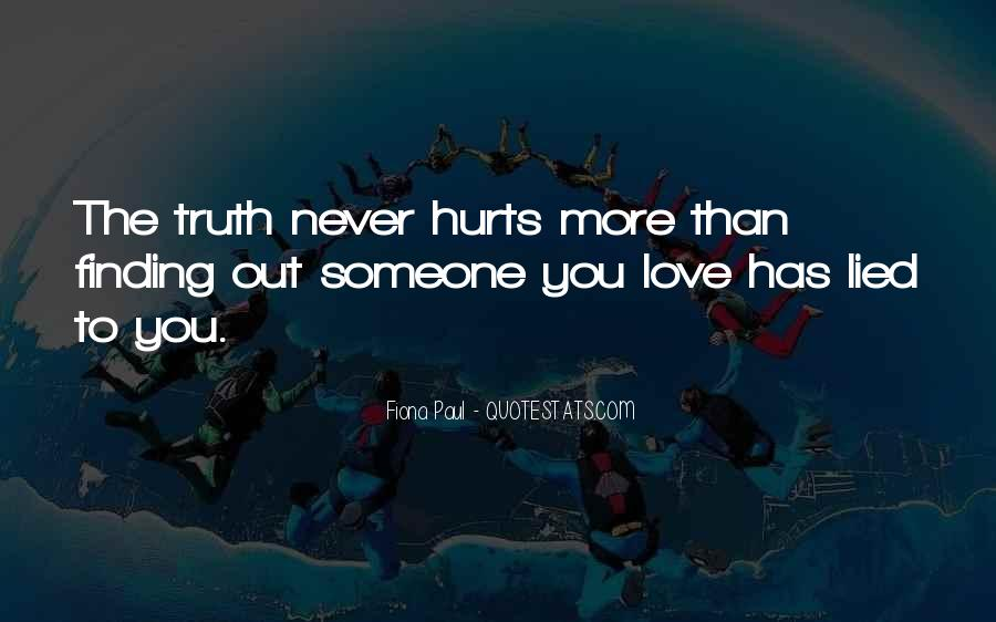 Quotes About Finding Love Everywhere #165116