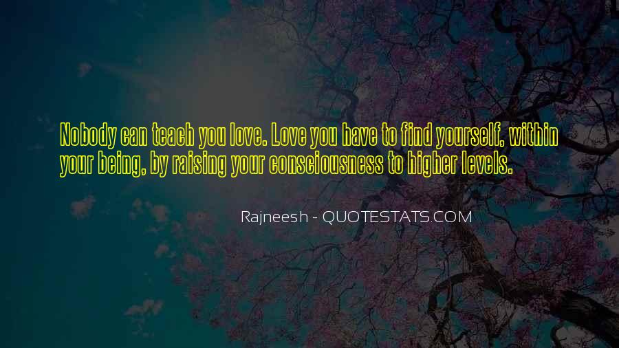 Quotes About Finding Love Everywhere #272081