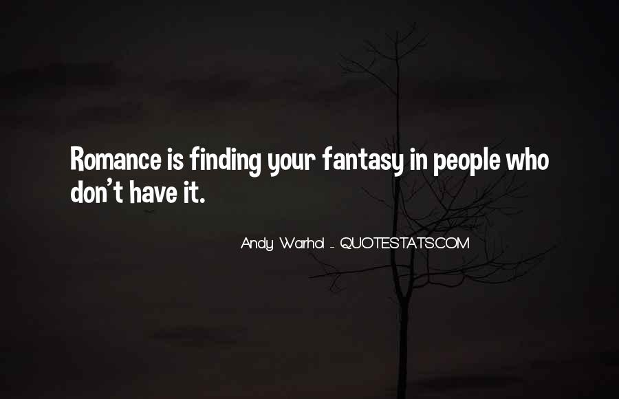 Quotes About Finding Love Everywhere #280084