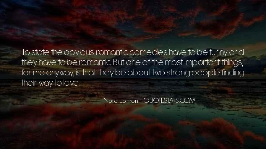 Quotes About Finding Love Everywhere #322924