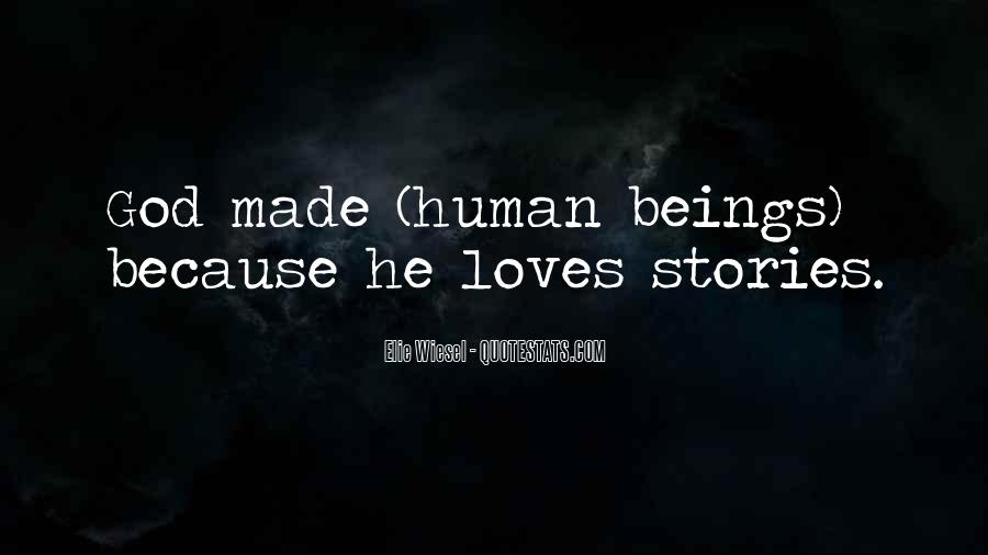 Quotes About Love Stories #128457
