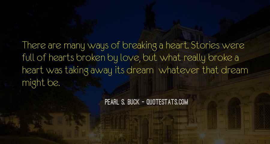 Quotes About Love Stories #129260