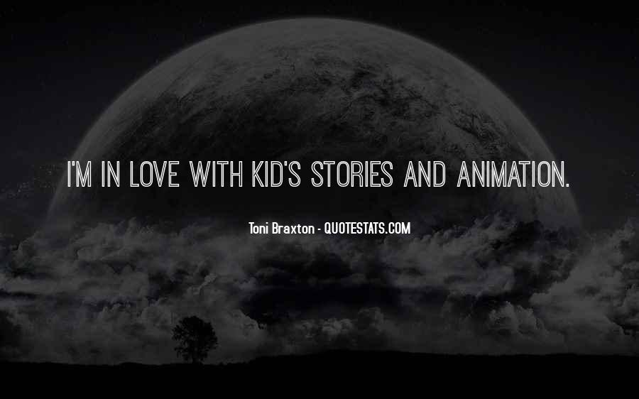 Quotes About Love Stories #18393