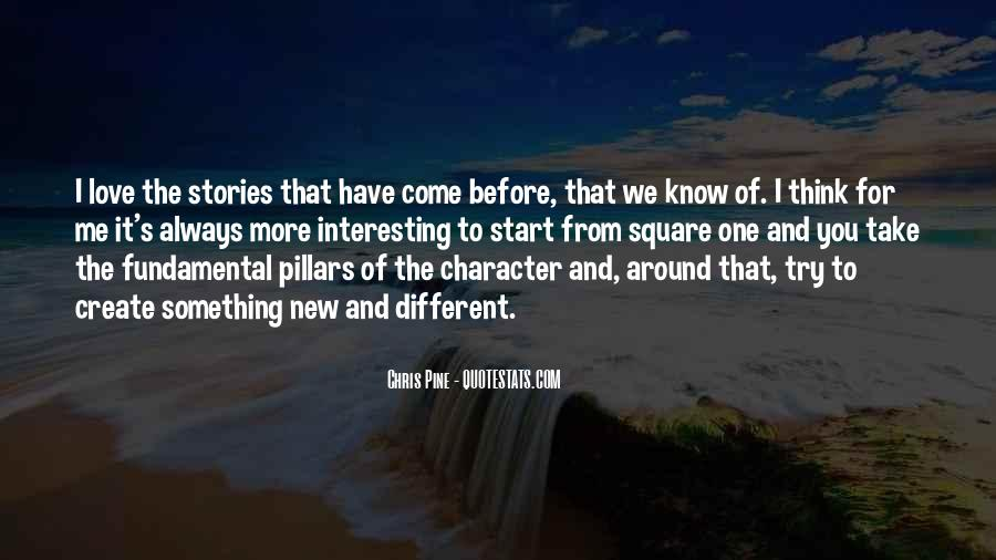 Quotes About Love Stories #56523