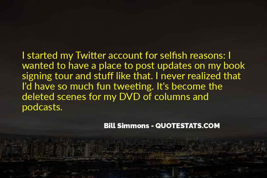 Quotes About Twitter #11997