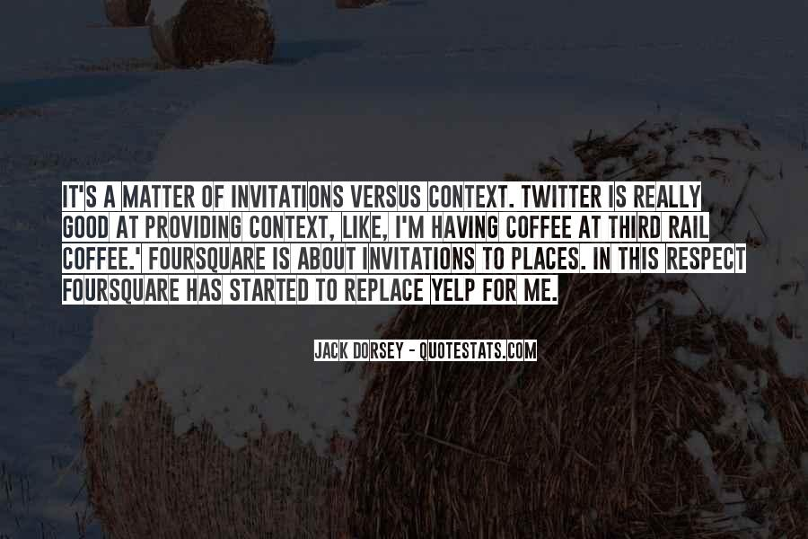 Quotes About Twitter #123192