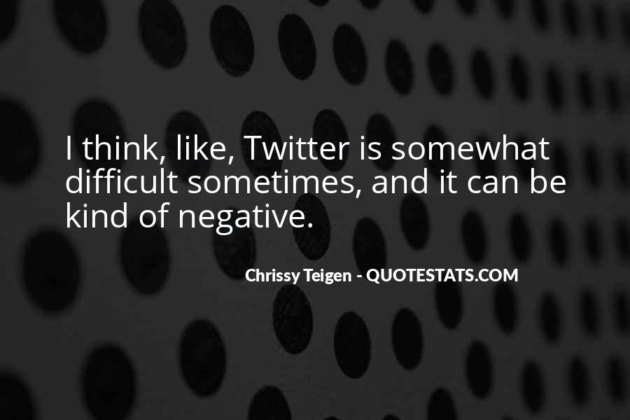 Quotes About Twitter #26608