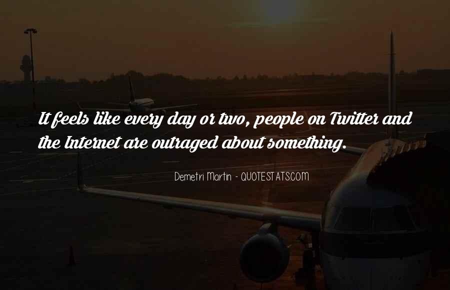 Quotes About Twitter #54878
