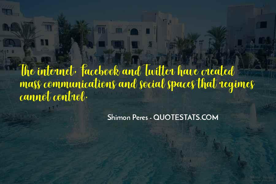 Quotes About Twitter #68443
