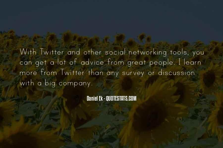 Quotes About Twitter #7644