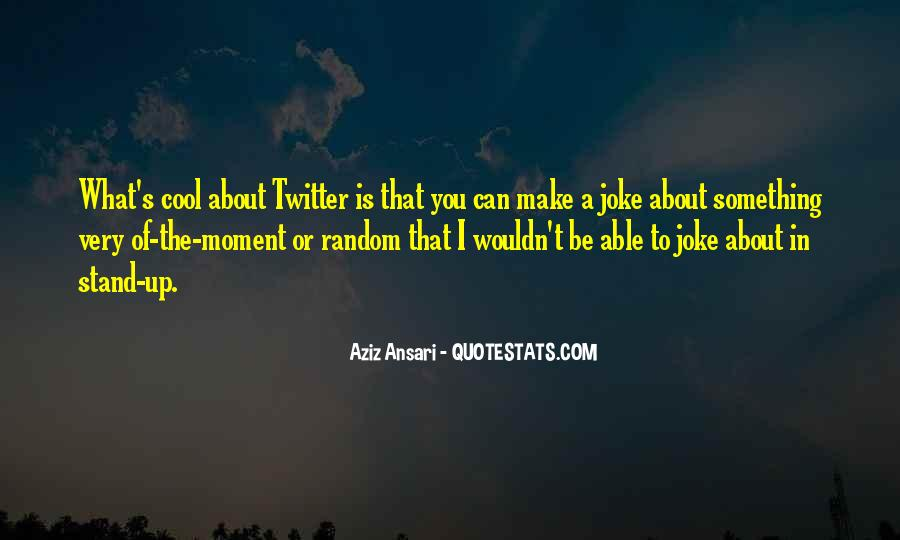 Quotes About Twitter #78099