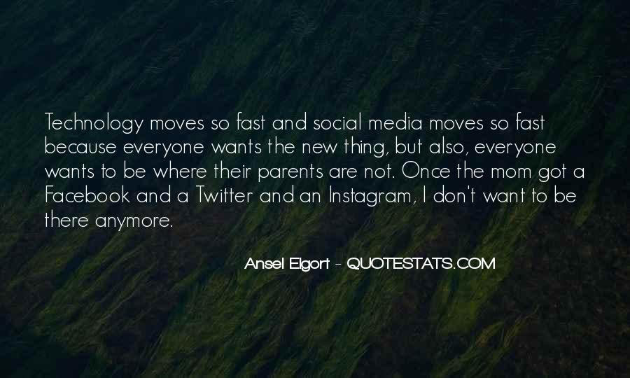 Quotes About Twitter #8592