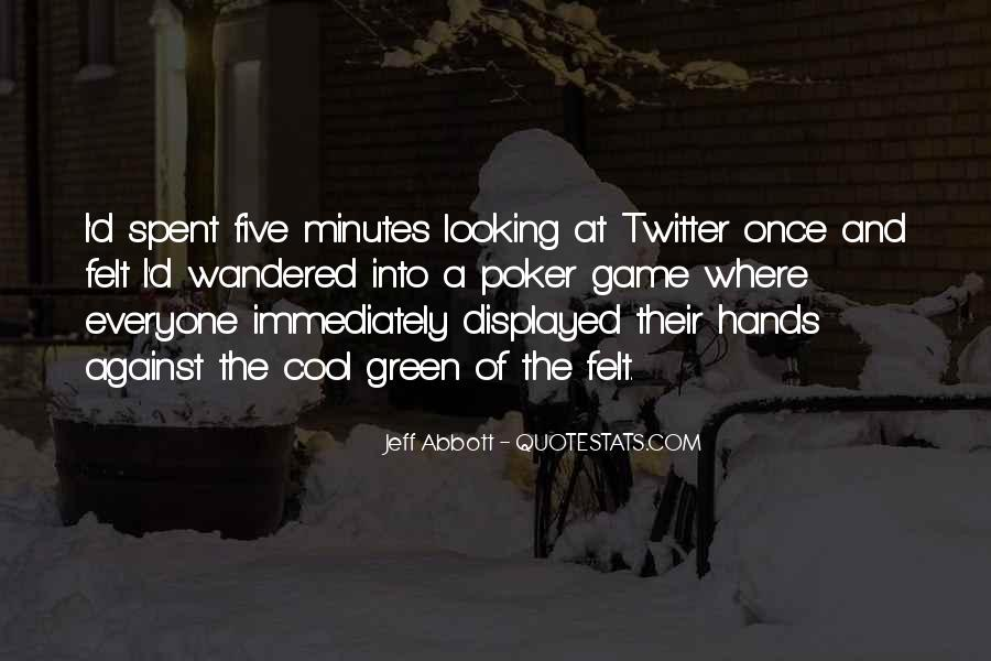 Quotes About Twitter #87196
