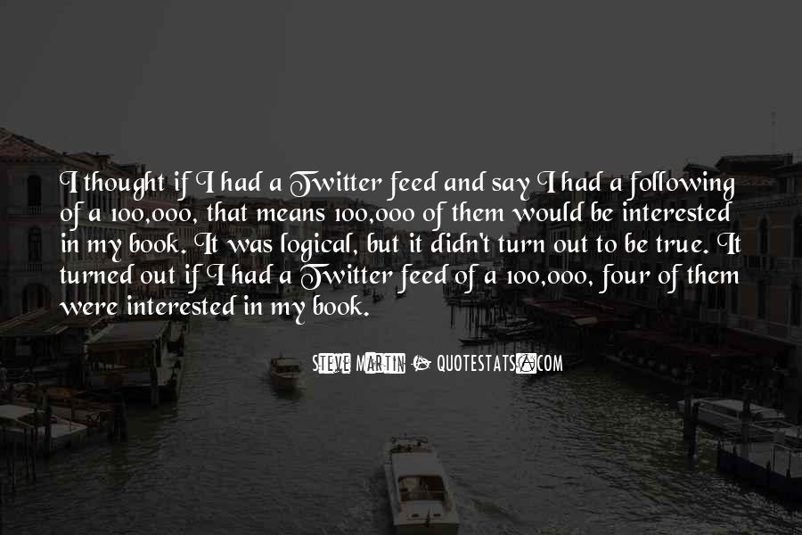 Quotes About Twitter #88302