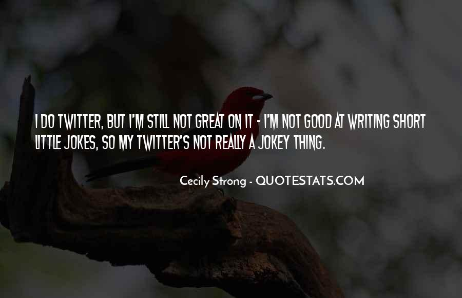 Quotes About Twitter #91556