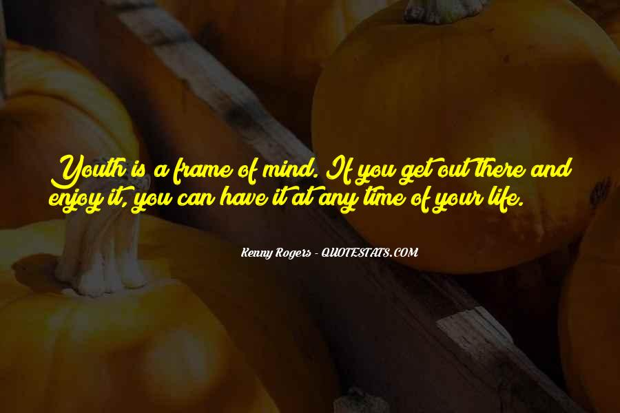 Quotes About Time And Life #35059