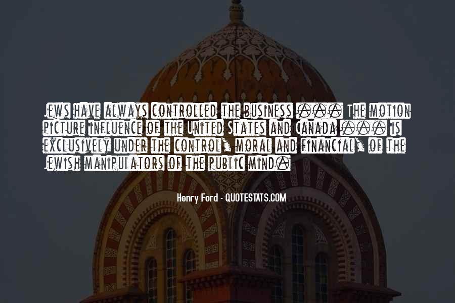 Quotes About Manipulators #476393