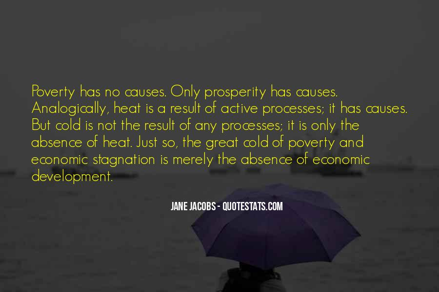 Quotes About Economic Prosperity #1635299