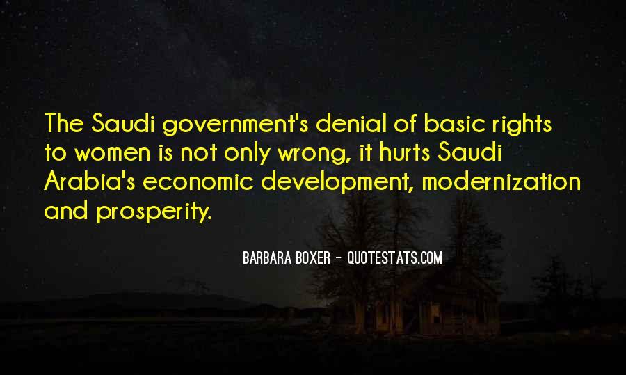 Quotes About Economic Prosperity #634757