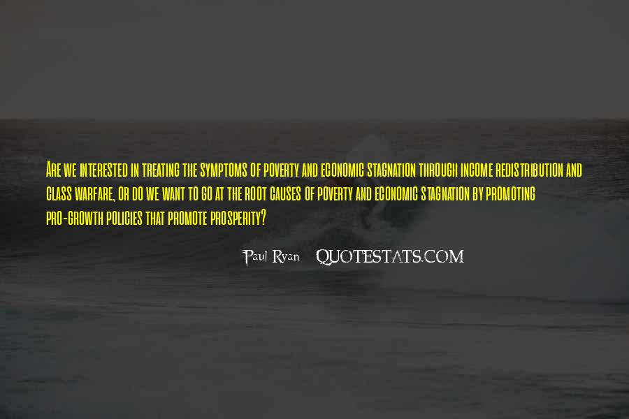 Quotes About Economic Prosperity #713499