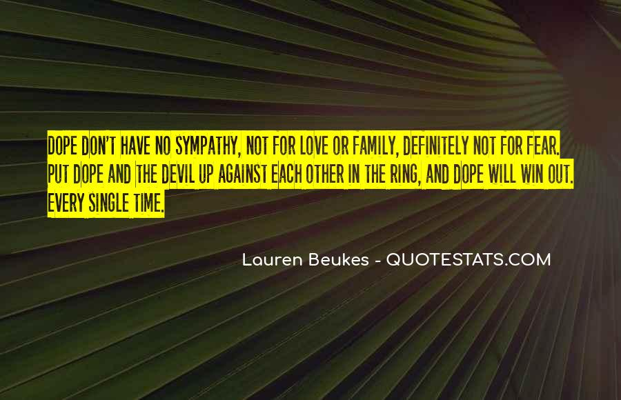 Quotes About Family Love And Time #1418473