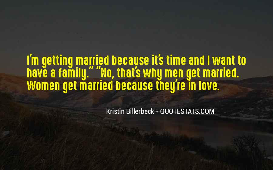 Quotes About Family Love And Time #1431251