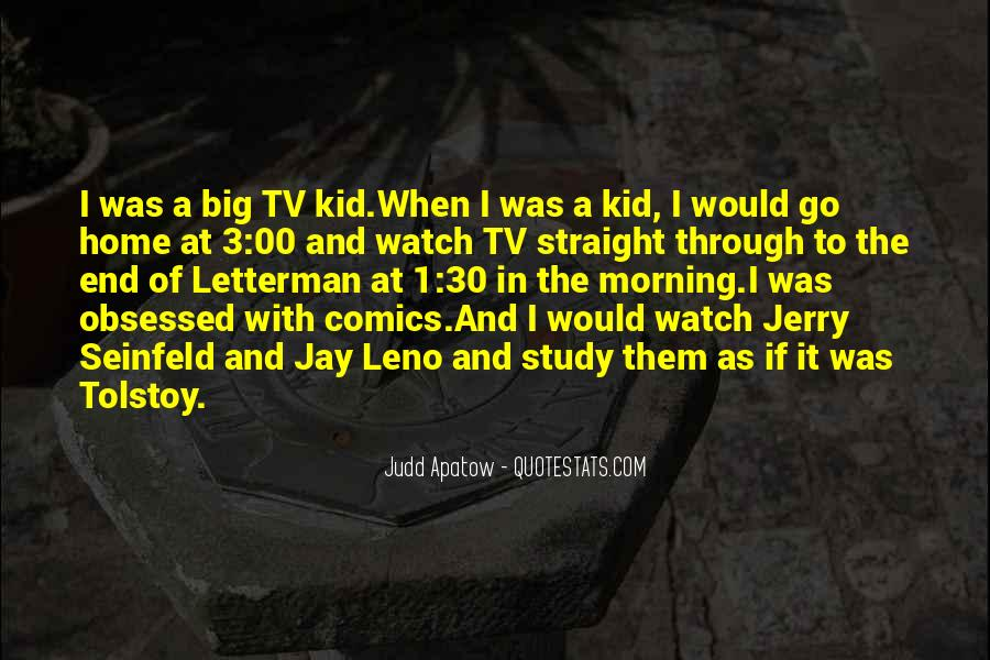 Quotes About Seinfeld Nothing #12587