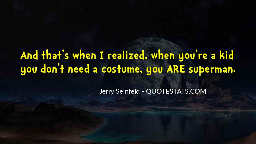 Quotes About Seinfeld Nothing #215257