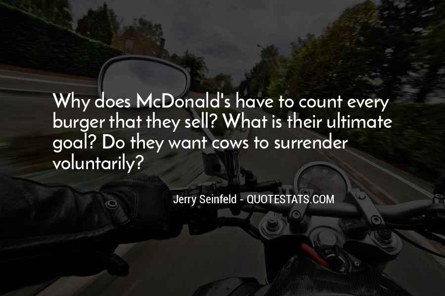 Quotes About Seinfeld Nothing #94858