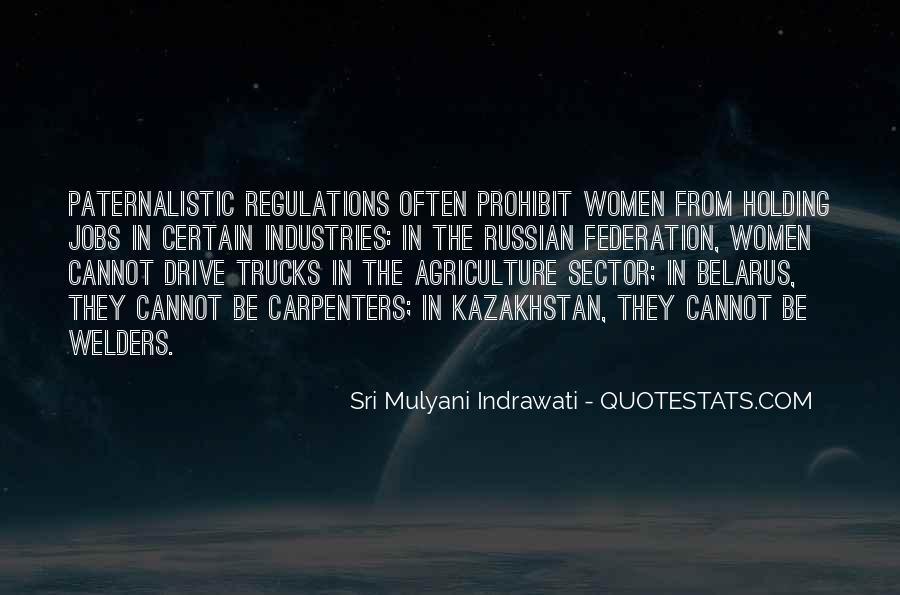 Quotes About Kazakhstan #1108959